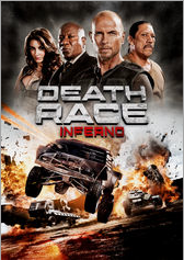 Death Race 3 is on American Netflix