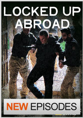 Locked up abroad - Netflix