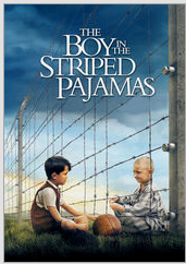 The Boy in the Striped Pajamas - Netflix