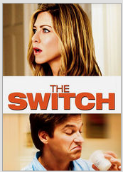 The Switch Netflix